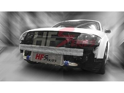 HF-Series Intercooler kit for Audi TT 8N 1.8T