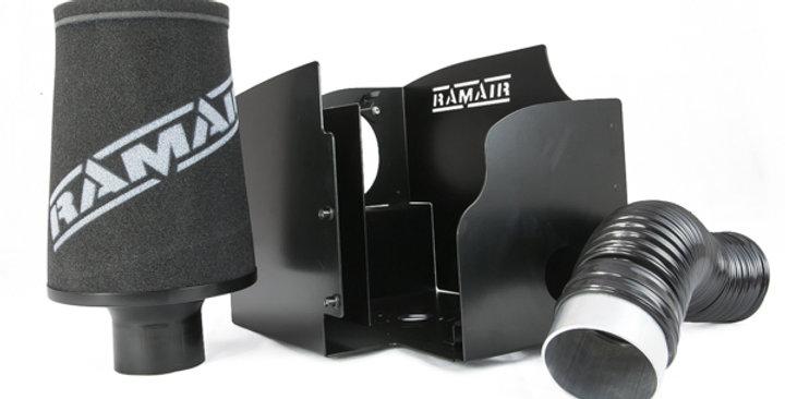 Ramair Foam Air Filter & Heat Shield Mini Cooper S 1.6 R53