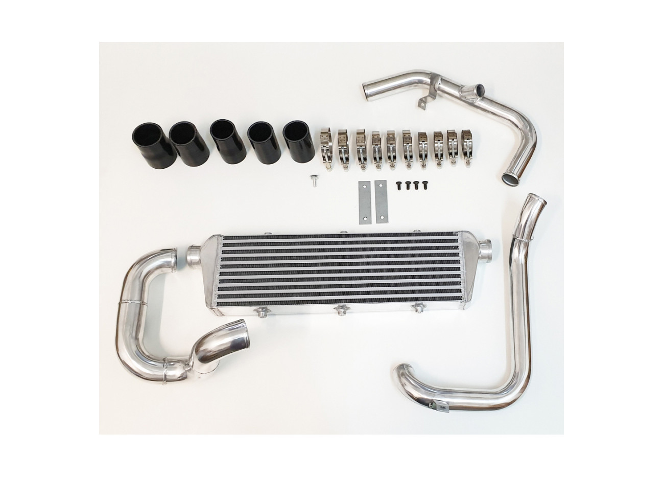 Intercooler Kit VAG 1.8T (VW Golf 4, VW Bora, Audi A3, Seat Leon)
