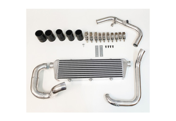 Intercooler Kit VAG 1.8T (VW Golf 4, VW Bora, Audi A3, Seat Leon)