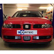 Airtec Intercooler Kit Seat Leon 1M 1.9 TDI Cupra