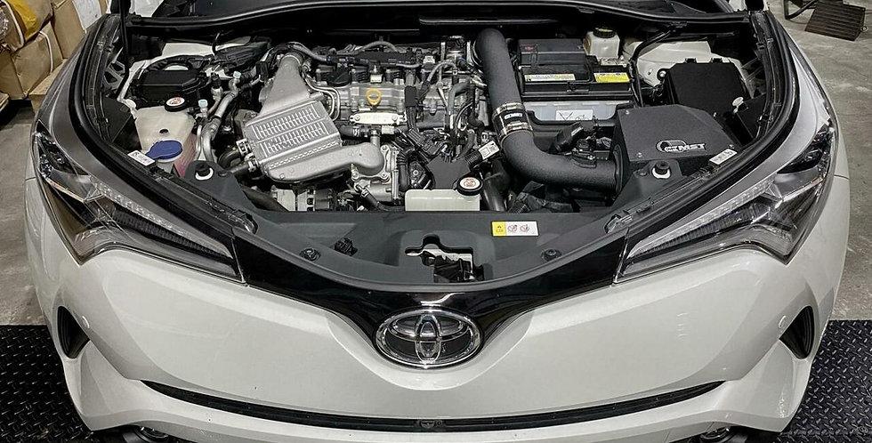 MST Performance Intake kit Toyota C-HR 1.2T (2016-2020)