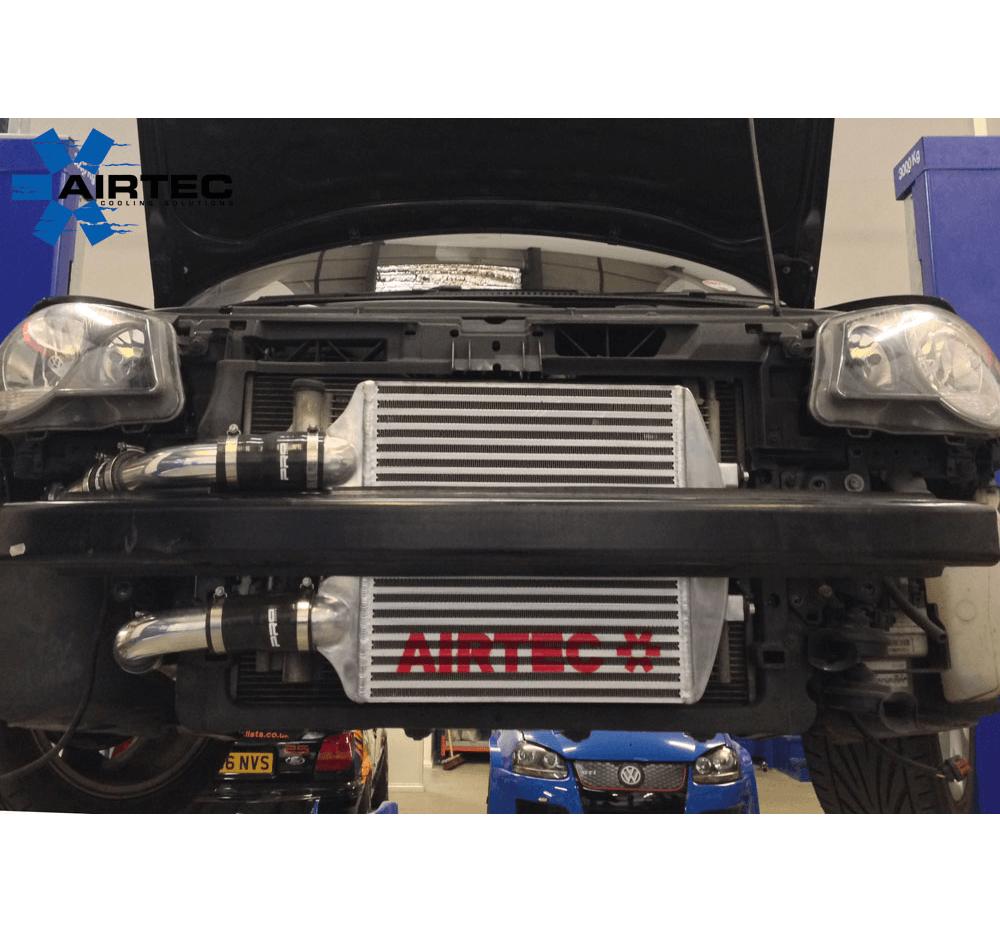 Airtec Intercooler kit