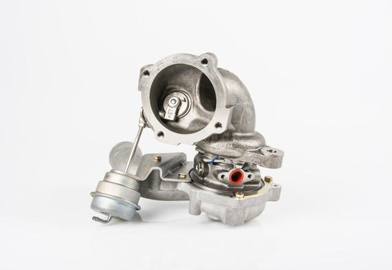 KKK Borgwarner K04-001 Performance turbo 240hp VAG 1.8T 20VT