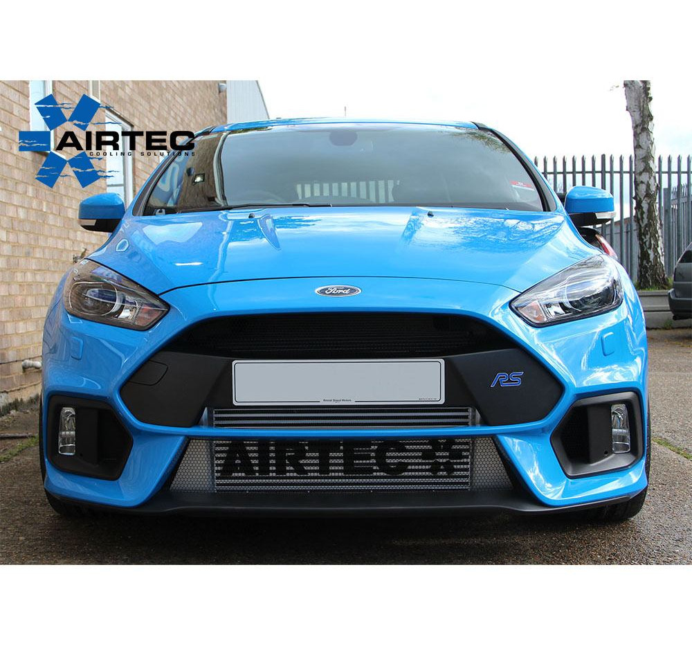 Airtec Intercooler Upgrade Kit Ford Focus RS MK3 (2.3L EcoBoost)