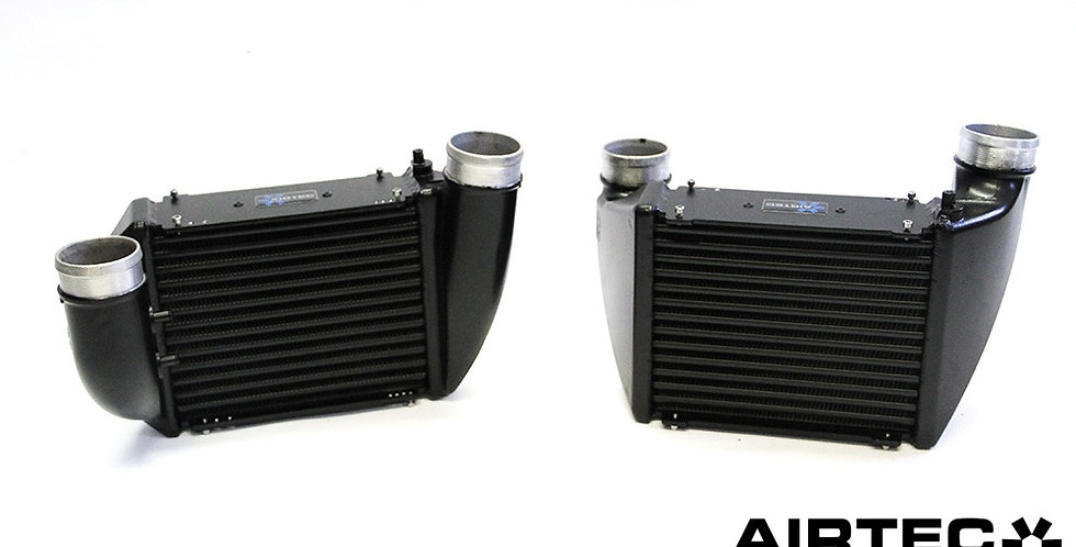 Airtec Service Intercooler Audi RS6 C5 4.2 Twin Turbo V8