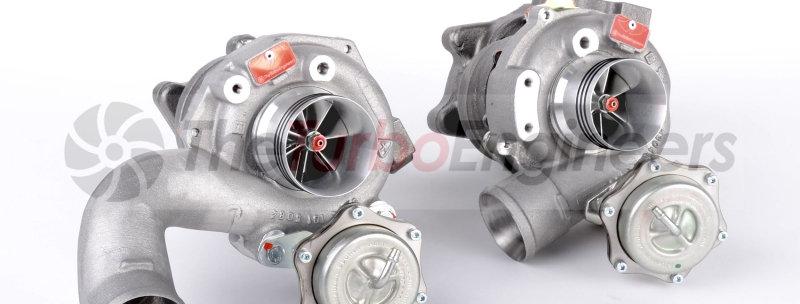 TTE880 turbo