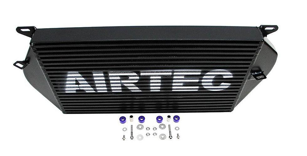 Airtec Upgrade Intercooler Land Rover Discovery II TD5