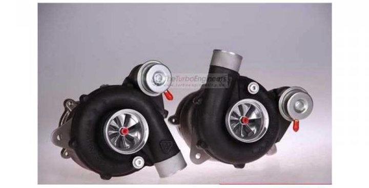 TTE750 turbo K24