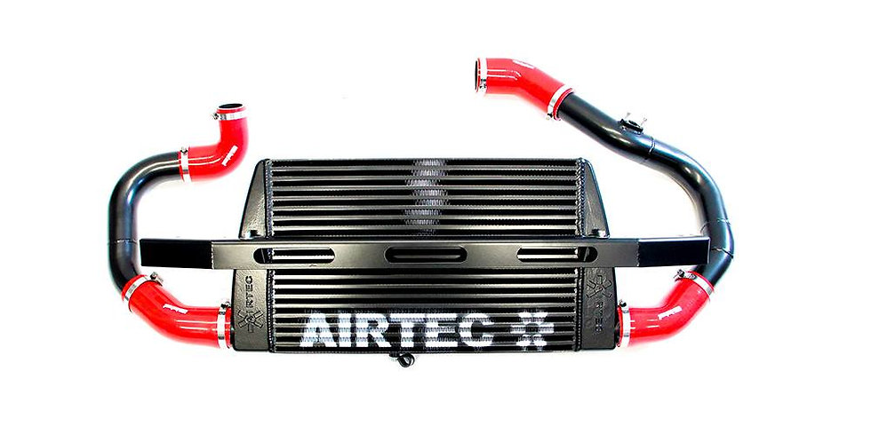 Airtec Upgrade Intercooler Kit Audi A4 B7 2.0 TFSI