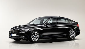BMW 535i hybrid turbo