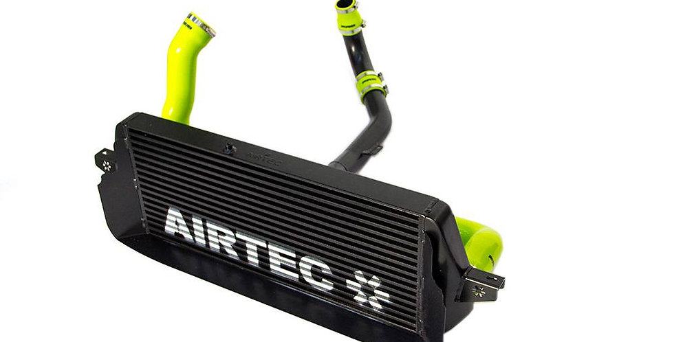 Airtec Stage 2 Intercooler Upgrade Kit Ford Focus RS MK2