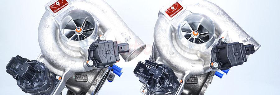 TTE1300 turbo McLaren 720S