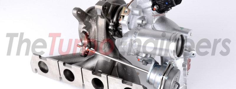 TTE420T turbo 2.0TSI EA888