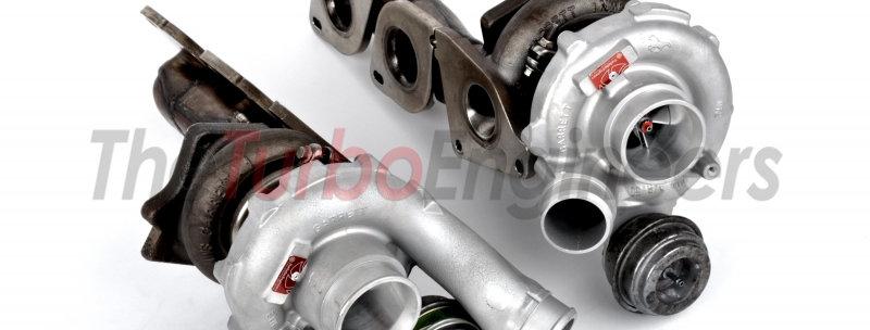 TTE900+ turbo AMG 63