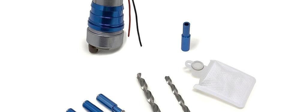 Precision Raceworks LPFP Fuel Pump Kit VAG 2.0 TSI MQB EA888.3 (Golf 7R, S3)