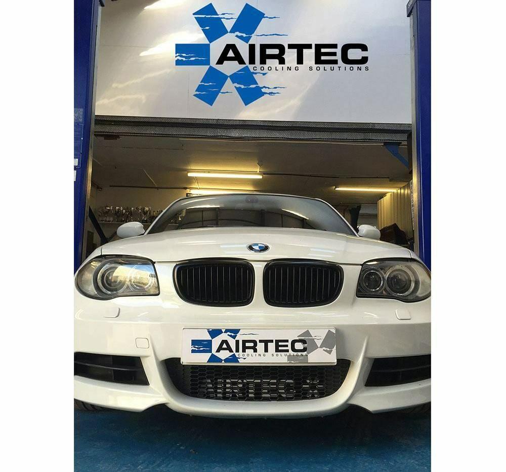 Airtec Intercooler Upgrade BMW 135i / 335i / Z4 35i (N54)