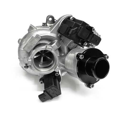Racingline Turbo Muffler Delete VAG 1.8, 2.0 TSI MQB (Golf 7R, S3)