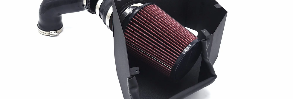 MST Performance Cold Air Intake Kit Volkswagen Polo AW GTI 2.0 TSI