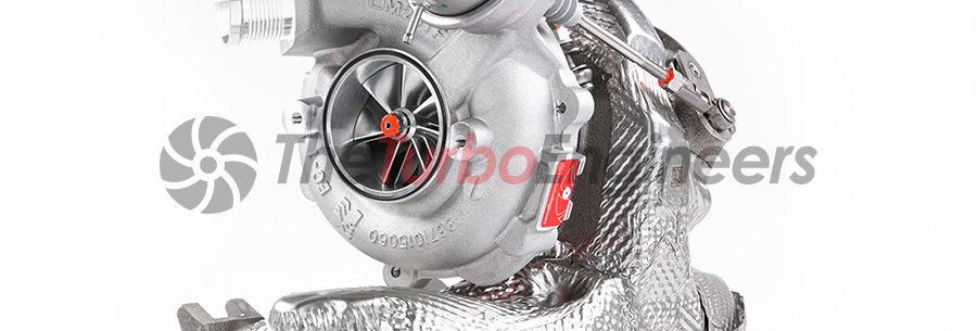 TTE700 Turbo Audi RS3 8.5V, TTRS 8S EA855 2.5 TFSI DAZA DNWA