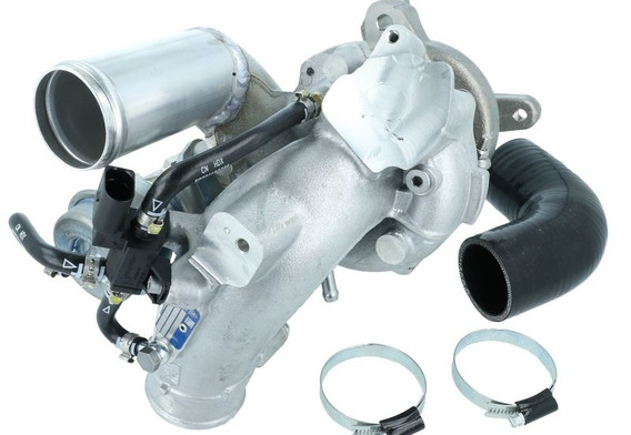 Borgwarner Turbo K04-064 VW Audi 1.8 / 2.0 TSI EA888