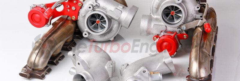 TTE1000+ Audi RS6 C6 5.0 V10