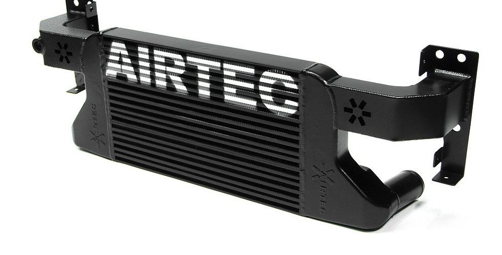 Airtec Upgrade Stage 2 Intercooler Audi S1 met aangepaste bumperbalk