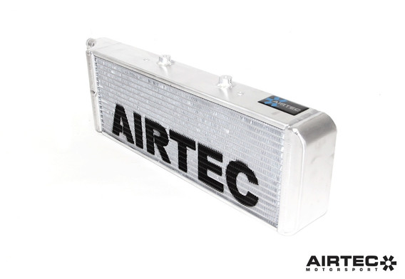 Airtec Chargecooler Upgrade Mercedes A45 AMG