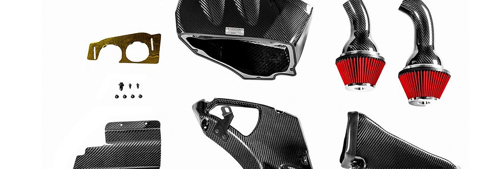 Eventuri Carbon Performance Air intake Audi RS6, RS7 C7 4.0 TFSI
