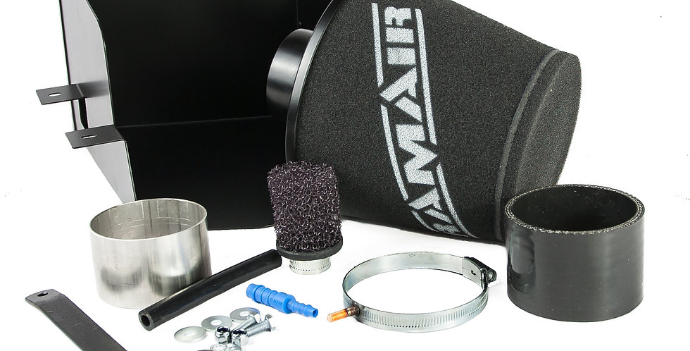 Ramair Foam Air Filter & Heat Shield KitHonda Civic EP3Type R