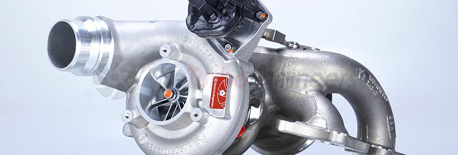 TTE6XX turbo Toyota Supra B58B30