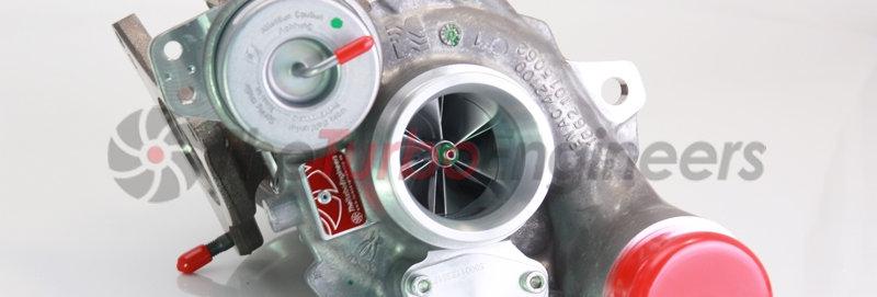 TTE450+ turbo AMG