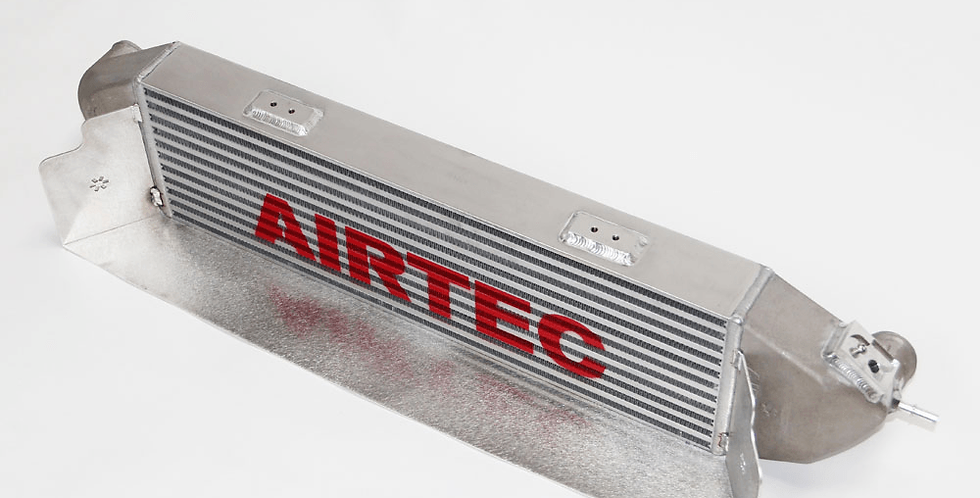Airtec Upgrade Intercooler Kit Ford Focus MK3 Zetec S 1.6 EcoBoost