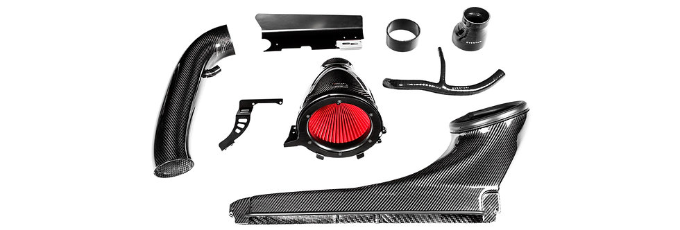 Eventuri Carbon Stage 3 Air intake Audi RS3 8.5V, TTRS 8S 2.5 TFSI 400HP