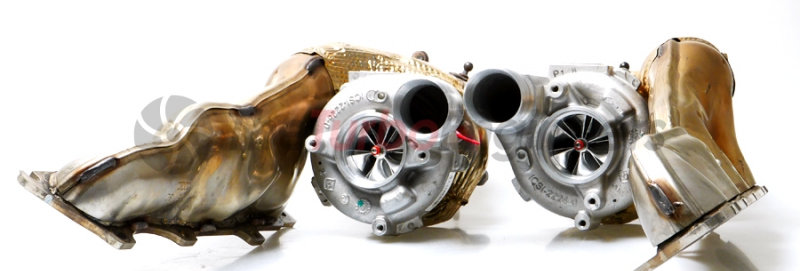 TTE800 turbo 4.0 tfsi