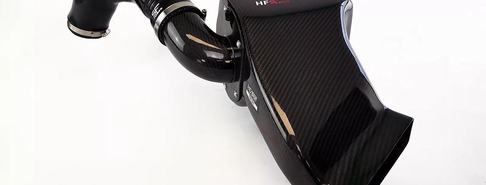 HFI Carbon Luchtinlaat Kit Gen.3 voor 1.8TSI Polo 6C GTI, Ibiza Cupra 6P, A1 8X