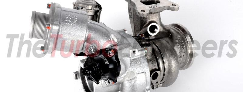 TTE485 IS20 turbo 2.0 TSI EA888.3 MQB