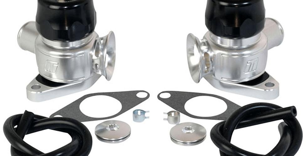 Turbosmart Dual Port Smart Port BOV Kit Nissan GT-R R35