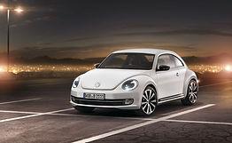 VW Beetle A5 | Hybrid turbo's