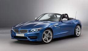 BMW Z4 E89 hybrid turbo