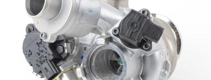 TTE370P turbo