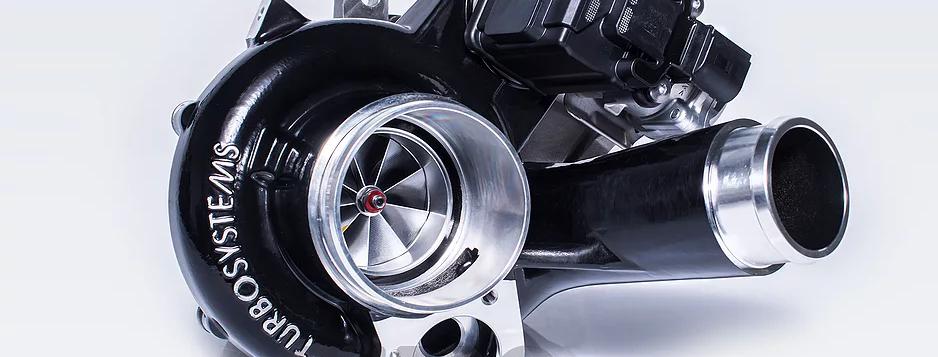 Turbo Systems TSX IS38 Performance VAG EA888.3 MQB Golf 7 GTI/R, S3 8V, Leon5F