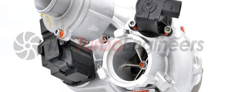 TTE535 turbo