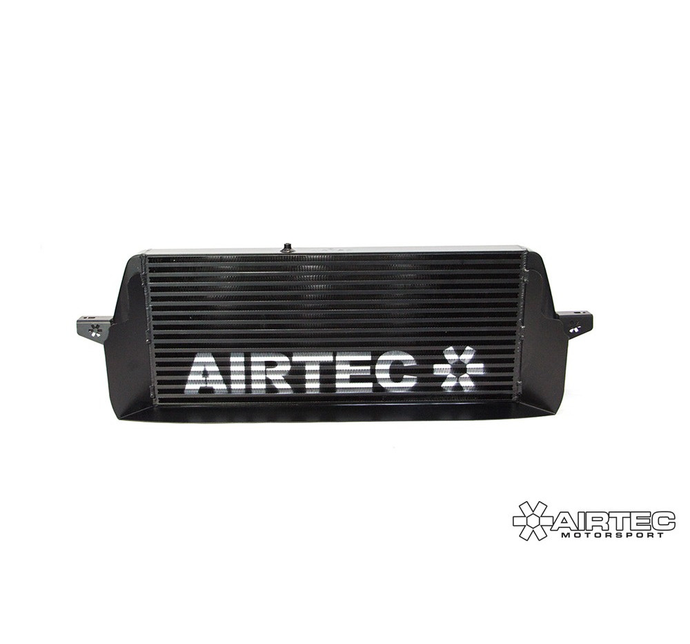 Airtec Stage 2 Intercooler Upgrade Ford Focus RS MK2