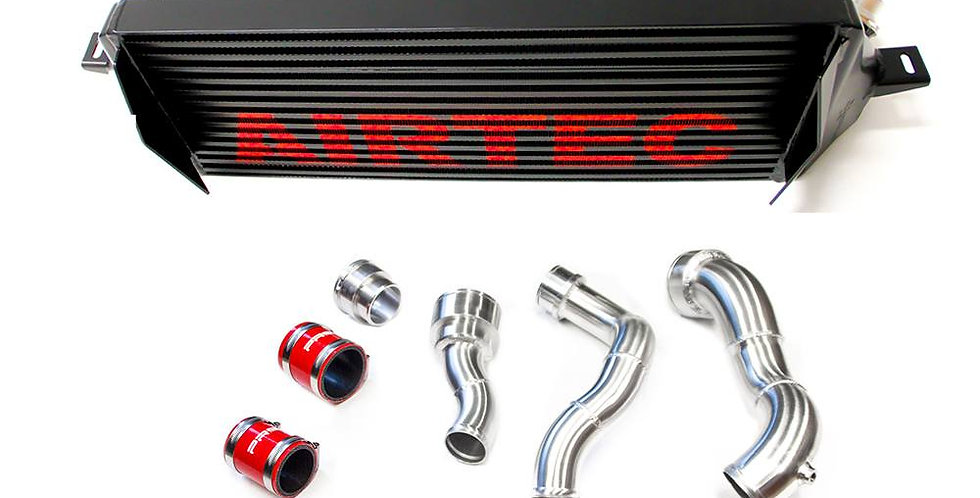 Airtec Upgrade Intercooler met Boost Pipe Kit MINI Cooper S F55/F56/F57 JCW