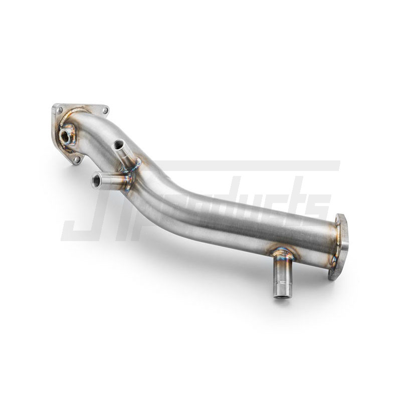 Downpipe For Seat Exeo 2.0 Tdi Cr