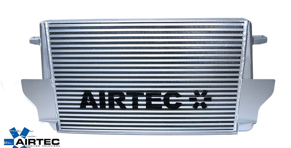 Airtec Upgrade Intercooler Renault Megane MK3 RS (Facelift)