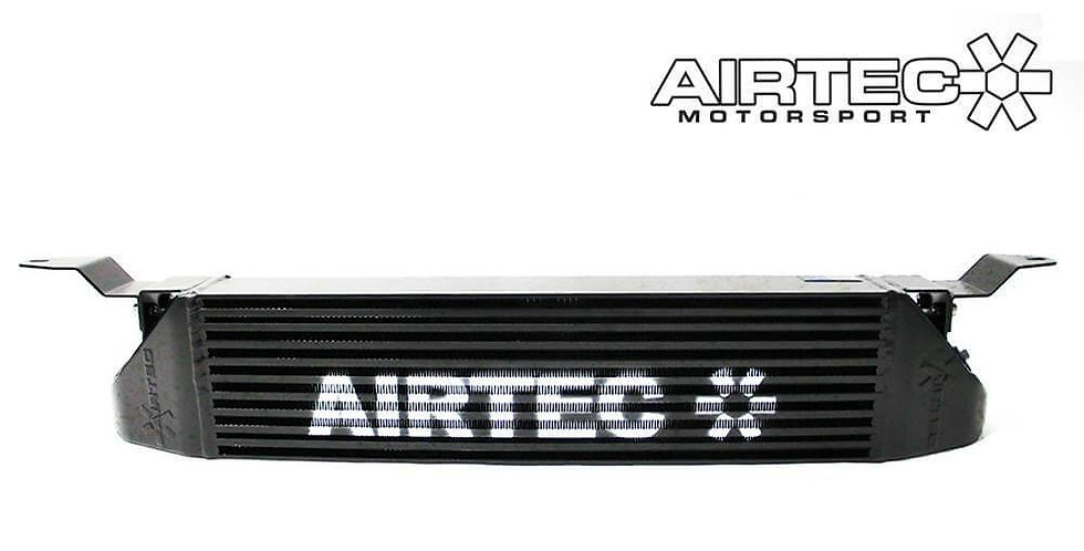 Airtec Intercooler Upgrade Volvo C30 D5