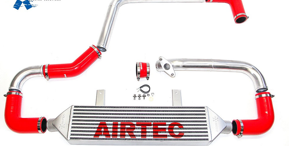 Airtec Stage 1 Upgrade Intercooler Mazda 3 MK1 BK MPS 2.3T