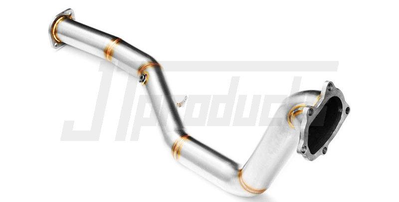 """Downpipe 3"""" decat Subaru Impreza GD WRX STI N15 2.5T"""